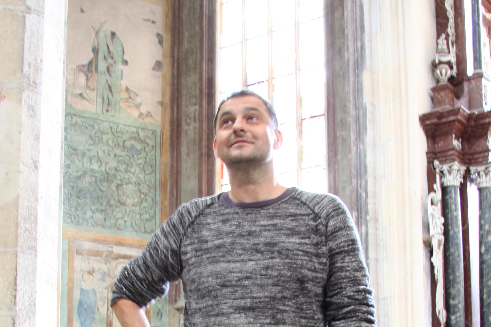 Piotr Lechowicz
