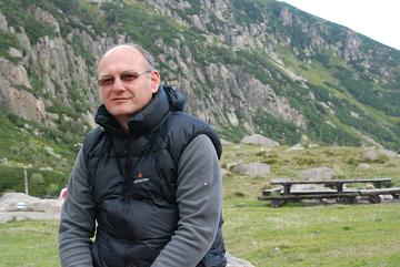 dr hab. inż. Krzysztof Matkowski